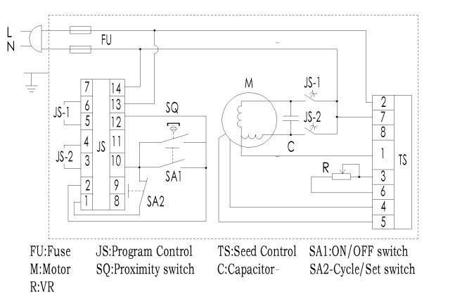 USD Tipo Stop118 Mini 5