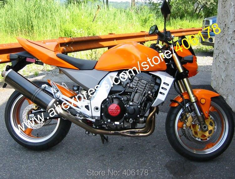 Hot SalesABS Fairing Kit For Kawasaki Z1000 2003 2004 2005 2006 Z