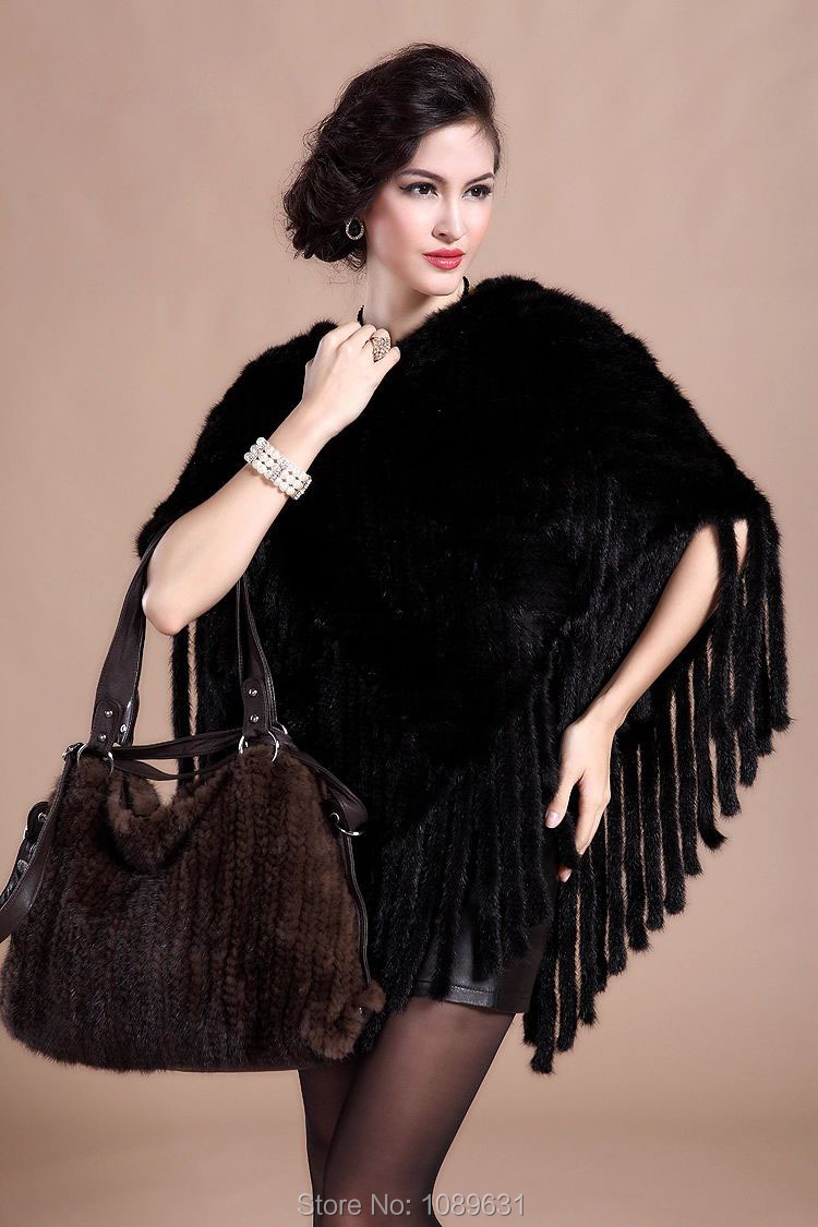 Real shipping/Wholesale/Retail Mink discount 14