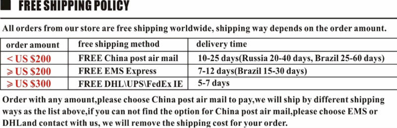 FREE SHIPPING POLICE