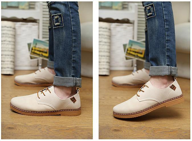 мужская мода туфли / британский стиль свободного покроя обувают / весна спортивная обувь / бесплатная доставка / nx060