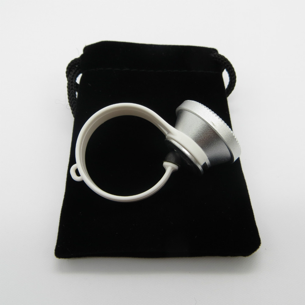 магнитный рыбий глаз съемный объектив фото комплект для iPhone 4 и 4S 5 и i9300 S4 Примечание 2 бесплатная доставка