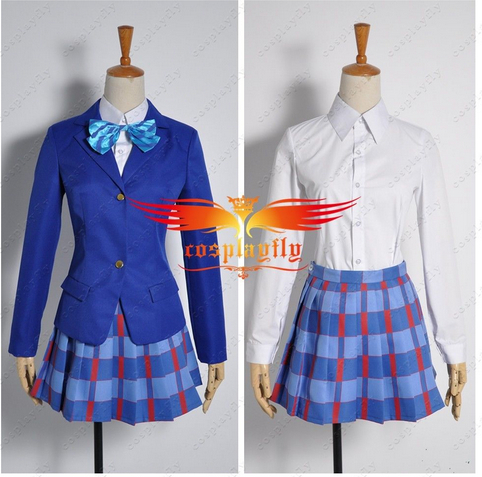 love live uniform