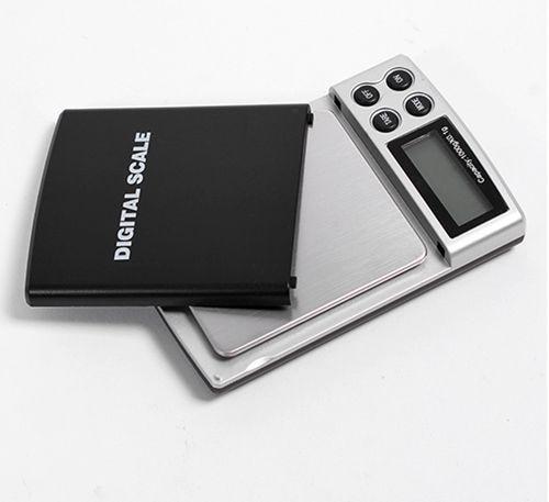1000 г/0,1 г электронные цифровые ювелирные весы 1000 г 0,1 Взвешивание Портативные весы для кухни баланс Большая скидка