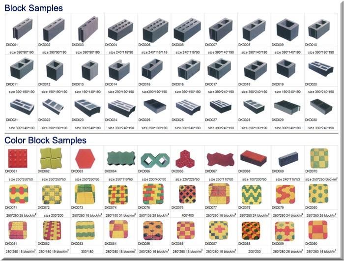 Precio de bloques de cemento trendy bloque de hormign for Hormigon celular casero