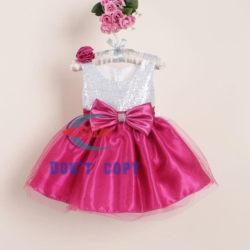 Party Wear Dresses For Baby Girls - Ocodea.com