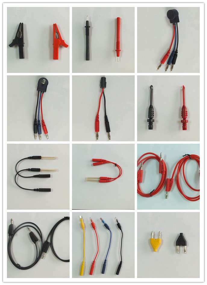 Automotive Test Lead/& electrical testers Multi-function circuit test leadsMST-08