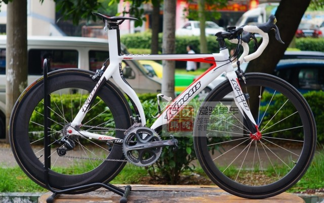 Free Shipping Kinesis Kt620 Tt Road Bike Frame Timing Isp Systems