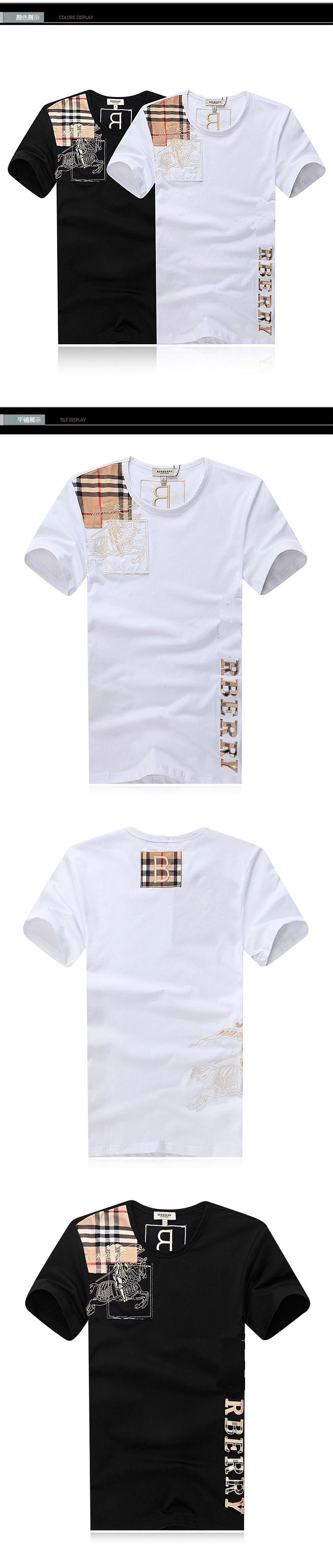 бесплатная доставка британский о-образным шеи стиль с коротким рукавом 100 хлопок футболки вышивка мужчины майка большой размер XXXL осенняя.Размер 4xl