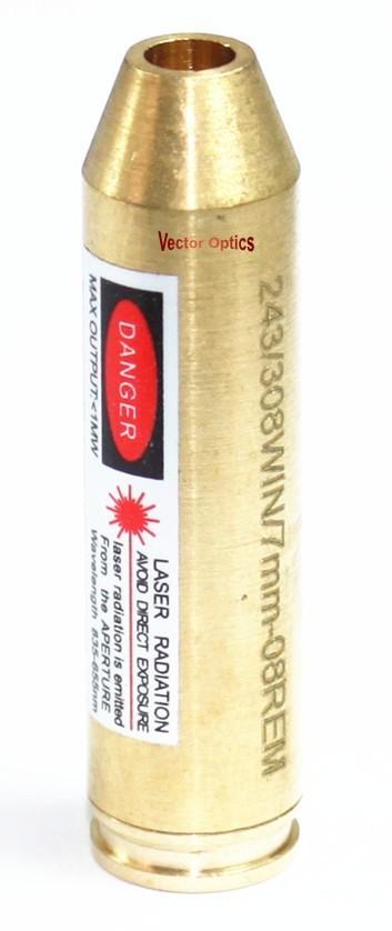 308 Win Red Laser Bore Sight Acom 2