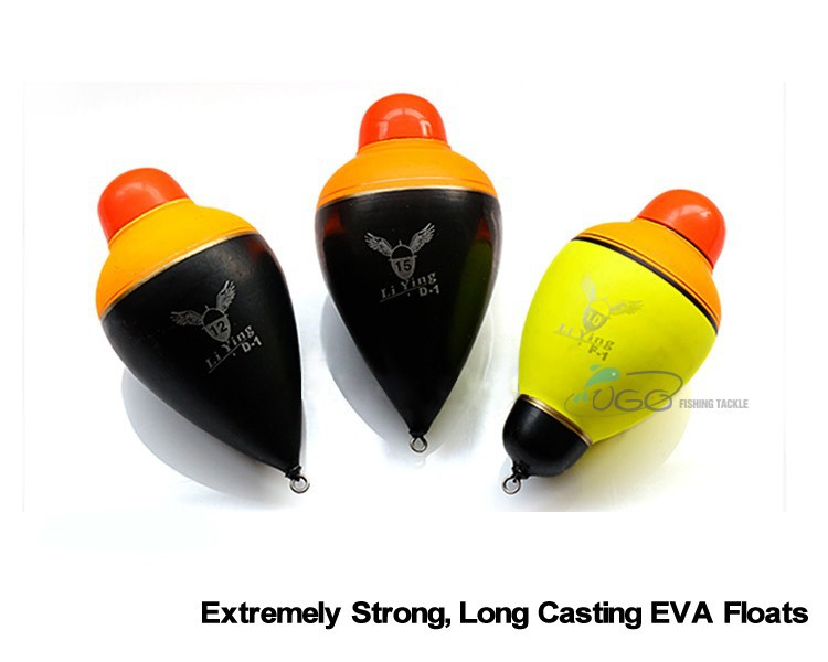 1 extremely strong luminous floats