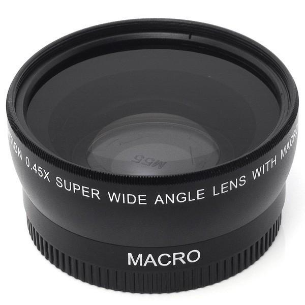 55mm wide angle lens 2