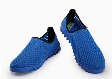 в лето пробован недавно воздухопроницаемая сетка полые обувь свободного покроя обувь кроссовки