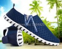 лето воздухопроницаемая сетка Pole Bow нога Skate обувь кроссовки свободного покроя обувь