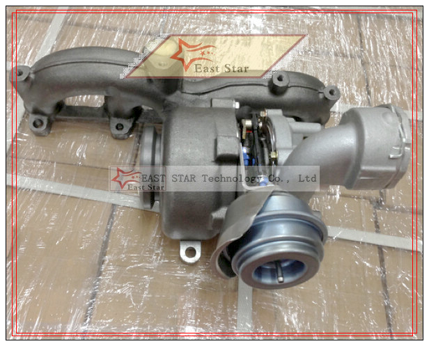KP39 751851-5003S 54399880022 54399880011 Turbo Turbocharger For Audi A3 Seat Leon Altea Toledo VW Caddy Golf SEAT Altea Passat 1.9L