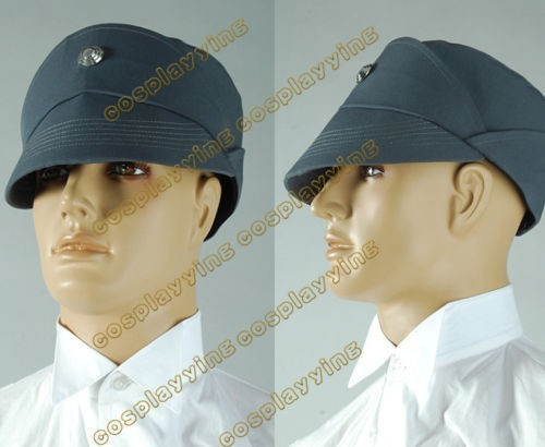 Star wars Imperial Officer Costume Cap 3
