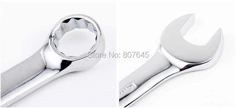 Купить 10 шт. / комплект комплект ( метрическая ) комбинированный комплект гаечных ключей дешево