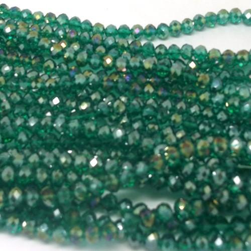 peacock-green