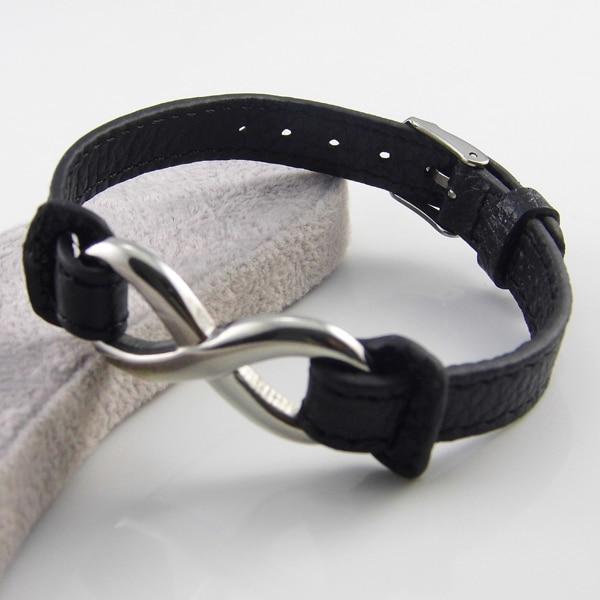 New Fashion Infinity Symbol Bracelet
