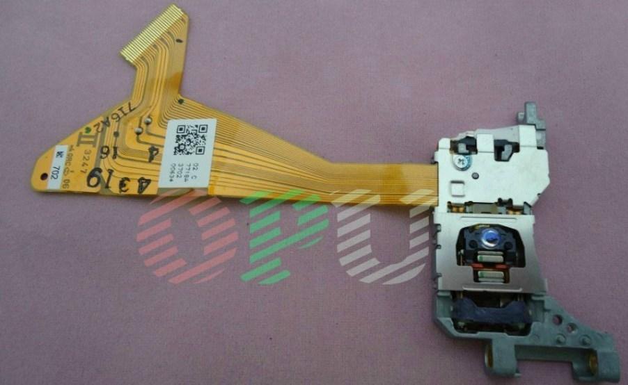 Santana Navigation DVD laser head