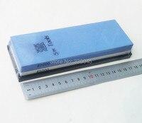 2000 / 5000 # ровный нож шлифовальные камни белый корунд точильный камень