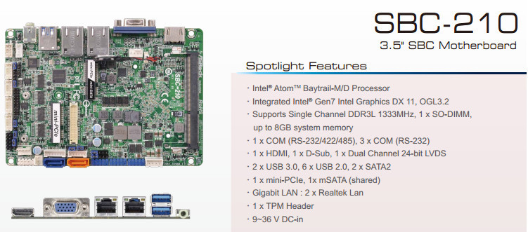 ASRock SBC-210 Realtek LAN Drivers Download Free