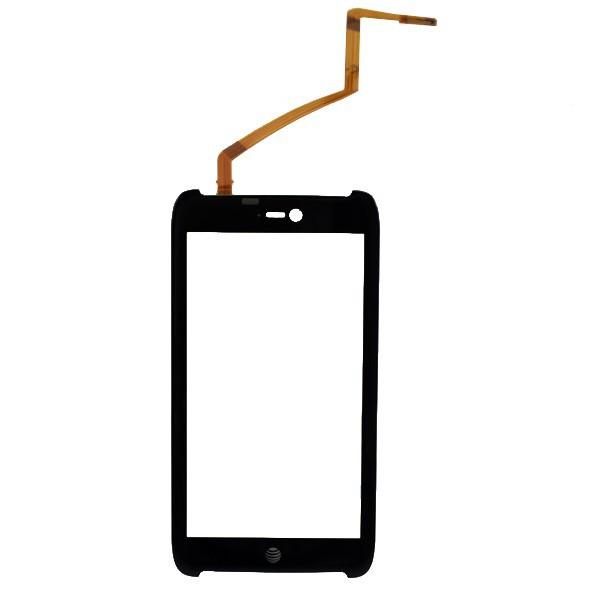 Для motorola Атрикс hd mb886 передней внешнее стекло сенсорный экран с цифрователем бесплатная доставка с пути нет