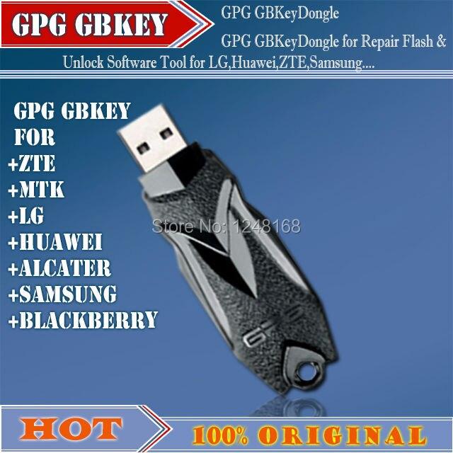 GPG GBKey-B