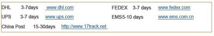 track web