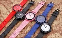 спорт часы желе конфеты часы женщины кварцевый часы аналоговый дисплей платье часы Дата наручные часы