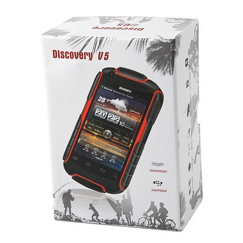 Discovery V5 12