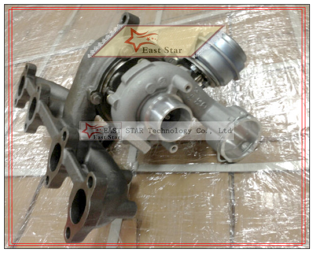 KP39 751851-5003S 54399880022 54399880011 Turbo Turbocharger For Audi A3 Seat Leon Altea Toledo VW Caddy Golf SEAT Altea Passat 1.9L (4)