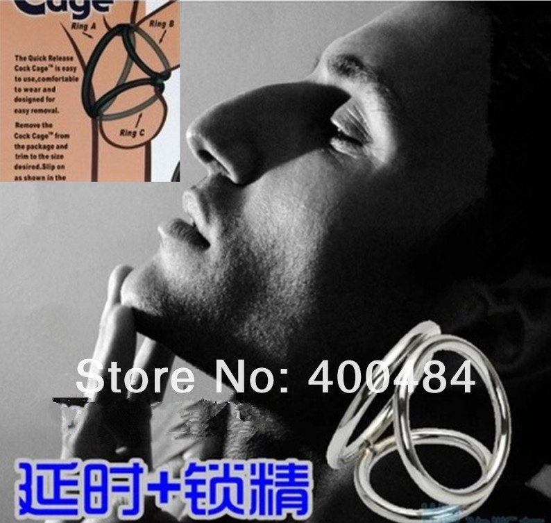 Stretchy Penis Ring Cock Ring w/ Pleasure Ticklers Clitoris Testicle Teaser Stimulator Dual Vibrator Adult Sex Toys YCBI-014054 12