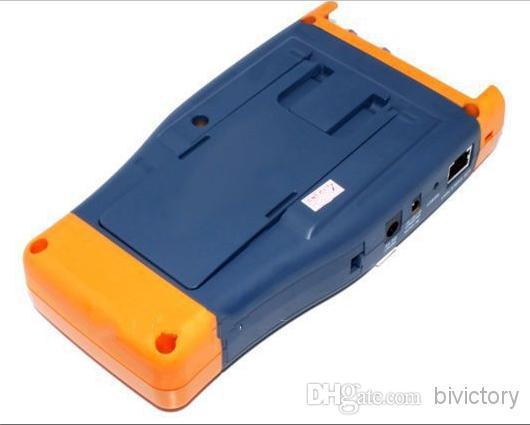 CCTV Security Tester STest-893 3.5