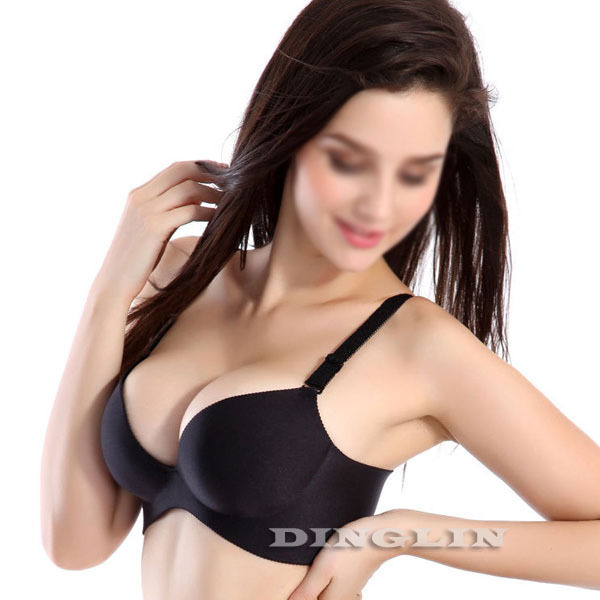 Aliexpress.com : Buy GZDL Women Underwear Women Bra Push Up ...