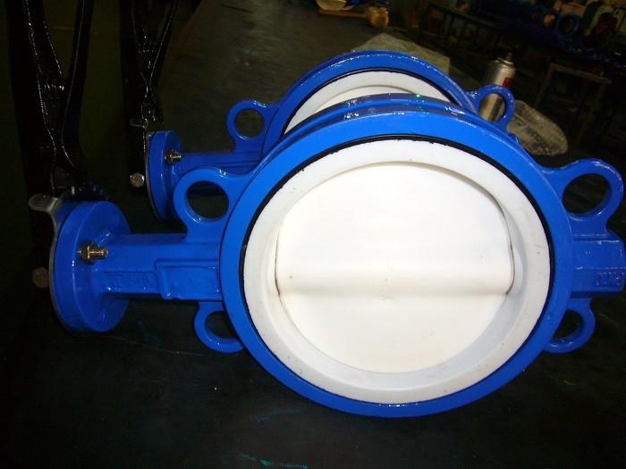 фторопласт диск покрытие клапан