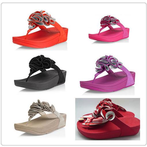 bde391a998e8a casual brand women sandals flat flip flops wedges platform diamond roman  toning shoes rock chic summer sandal slippers footwear sandal