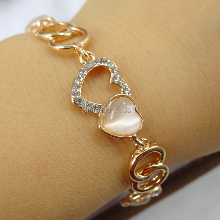 Nice Bracelets For Girls In Hands Pictures Inspiration - Jewelry ...