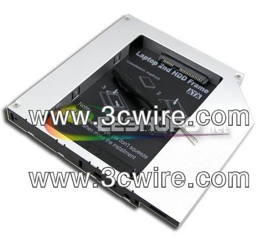 USB 2.0 External CD//DVD Drive for Compaq presario cq61-225eo