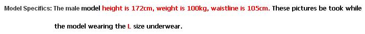Model Specifics_underwear