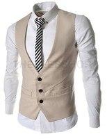 новое постулат мода тонкий подходят свободного покроя чистый цвет пак продажи для мужчины три кнопки дизайн южная корея продажи в стиле 4 размеры
