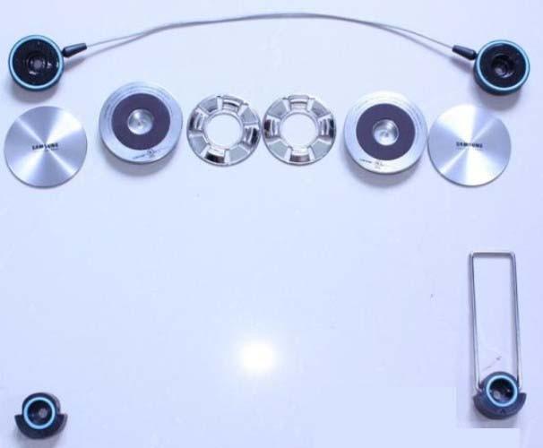 """новый оригинальный аутентичные wmn1000b ультра тонкий подставка для настенного монтажа в стойку поддержки для samsung из светодиодов телевизор 40 """"- 55 """" 50 бесплатная доставка"""