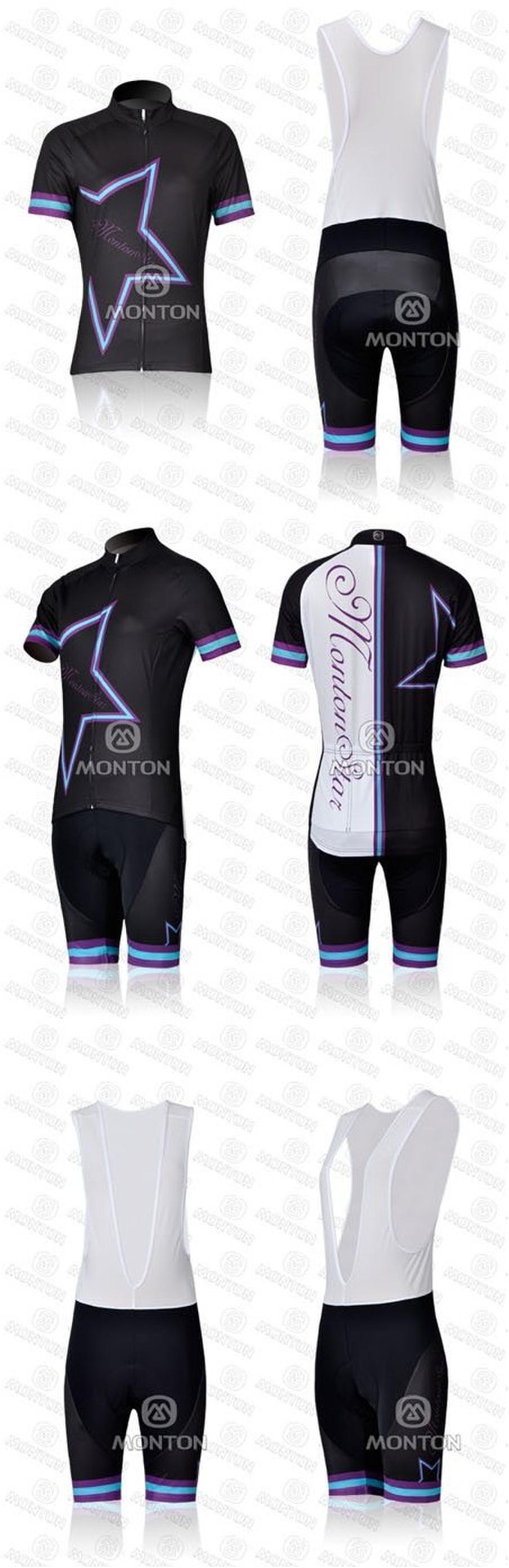 команда белый черный и женская велоспорт-джерси + negro костюм-07в бесплатная доставка