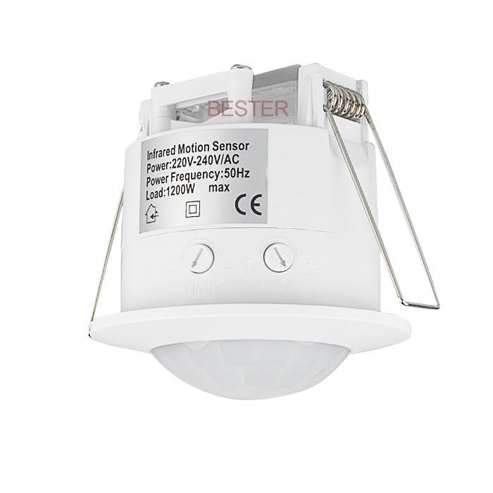 ceiling motion sensor switch auto pir infrared sensor light switch rh aliexpress com