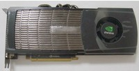 Видеокарта для ПК 100% NVIDIA GeForce GTX480 1536 DDR5 384 pci/e