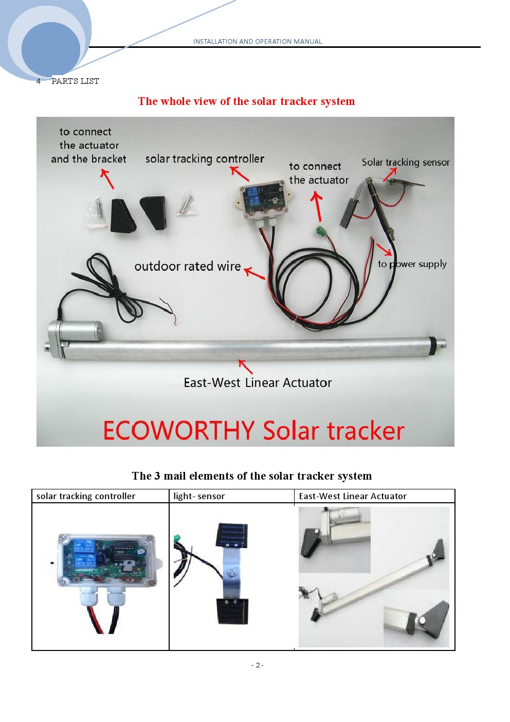 Sunlight Solar Tracker System 16 Single Axis Kit For Controller In Dc Motor From Home Improvement On Alibaba Group