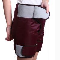 High tech carbon fiber hair hotline heating electric leg massager thin leg beautiful leg instrument thin buttock skinny belt