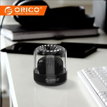Orico Mini Wireless Bluetooth 4.2 Speaker Portable Speaker Sound System 3D Stereo Music Surround MP3 Players Loud for Computer