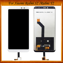 For Xiaomi Redmi S2/ Y2 LCD Display Screen Touch Digitizer for TouchScreen 10 Point Parts