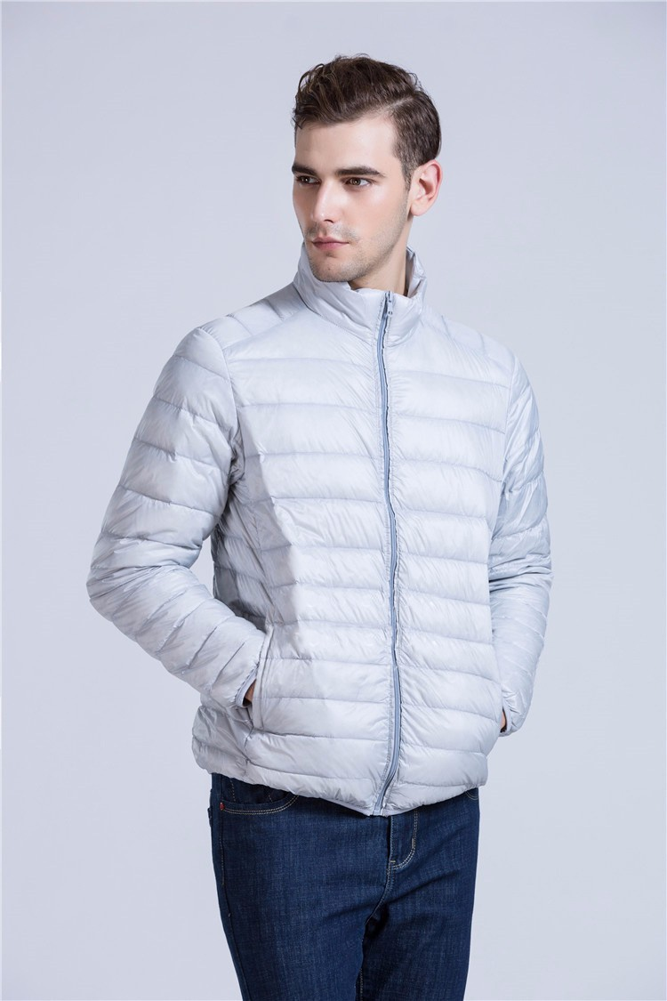 men jacket winter